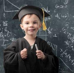 10 детей – гениев всех времен