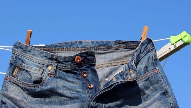 5 способов отстирать пятна крови с одежды