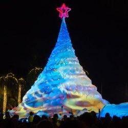 Самые сумасшедшие новогодние елки в мире