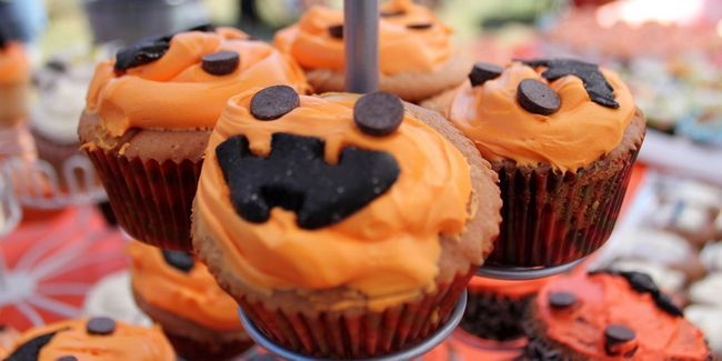 10 Halloween impressionnant et effrayant friandises vous pouvez trouver sur instagram