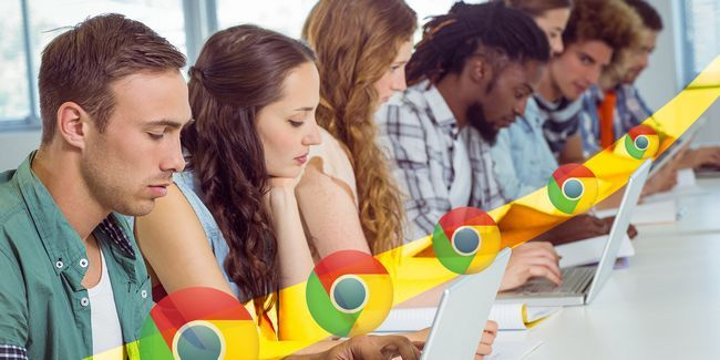 10 Meilleures applications de chrome éducatif pour les étudiants