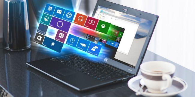 10 Bonnes raisons pour mettre à niveau vers windows 10