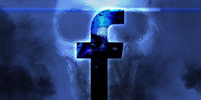 10 Pages facebook creepy vous devez voir