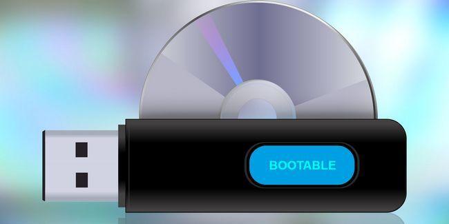 10 Les outils pour un usb bootable à partir d`un fichier iso