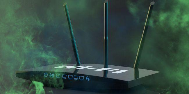 10 Mythes incroyables routeur qui doivent être démystifié