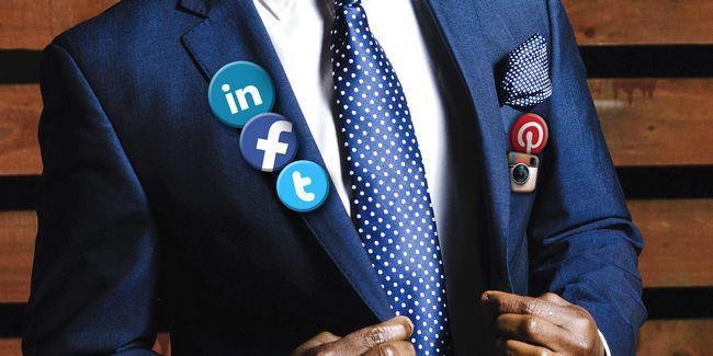 10 Façons les médias sociaux peuvent stimuler votre carrière