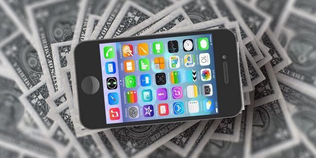 10 Façons de réduire votre facture de téléphone cellulaire