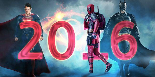12 Grands films de geek que vous devez voir en 2016