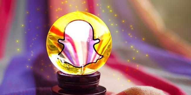 9 Conseils snapchat et astuces que vous ne connaissez probablement pas au sujet