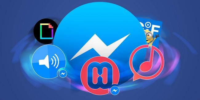 13 Applications pour ridicule et hilarant facebook messenger