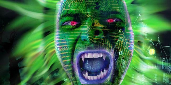 13 Histoires terrifiantes de haute technologie pour vous paniquer à l`halloween