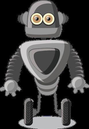 scrumbot