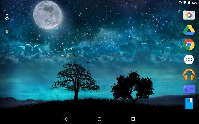 AndroidLiveWallpapers-Dream-Nuit
