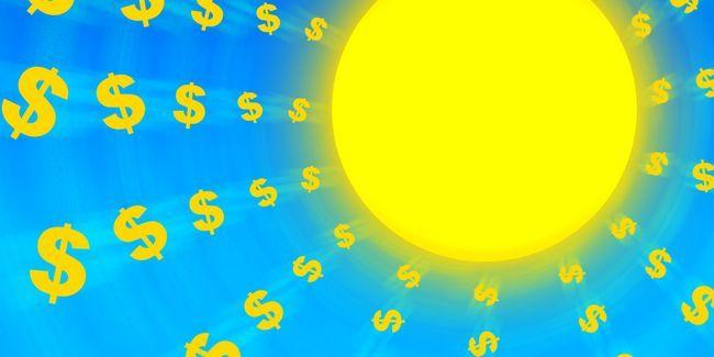 3 Projets de maison d`énergie alternative qui pourrait réduire votre facture d`électricité