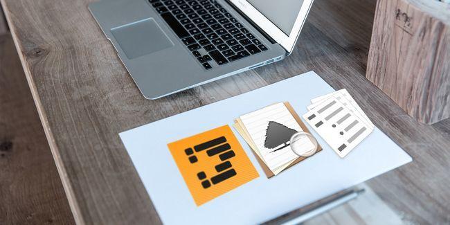 3 Mac outliners pour vous aider à organiser vos projets et réflexions