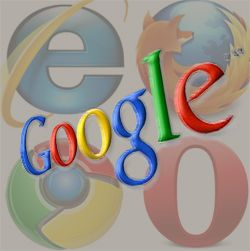 3 Versions de recherche google modifiés pour définir comme par défaut de votre navigateur