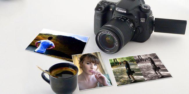 13 Conseils pour améliorer rapidement vos photos