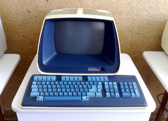 3 Raisons pour lesquelles vous oublierons jamais votre premier ordinateur