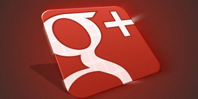 Ce n`est pas vraiment mort: 7 raisons de commencer à utiliser google + aujourd`hui