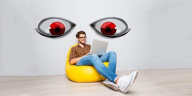 3 Façons un vpn peut vous protéger de la surveillance du grand frère panoptique