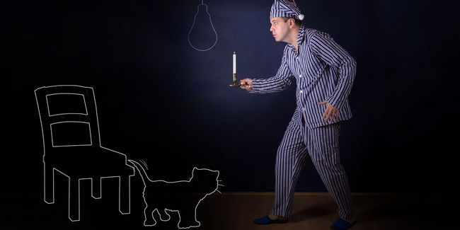 3 Problèmes étranges et inattendus automatisant une lampe peut causer