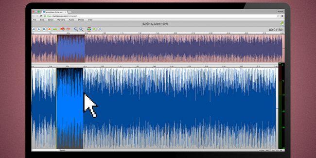 4 Alternatives audacity pour la production de musique en ligne