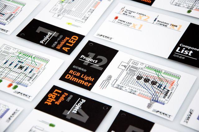 DFRobot-projet-cartes