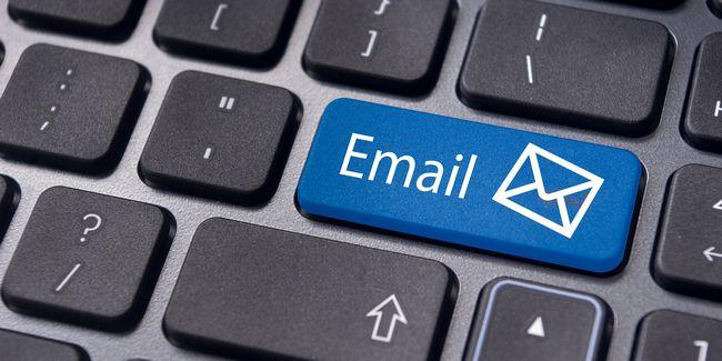 4 Personnes influentes qui n`utilisent pas le courrier électronique, et pourquoi