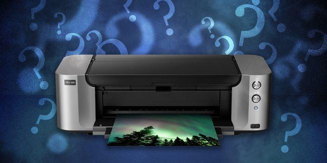 4 Questions à vous poser au moment de choisir une nouvelle imprimante