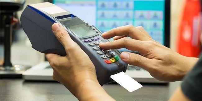 4 Raisons de mettre toujours les achats de technologie sur votre carte de crédit