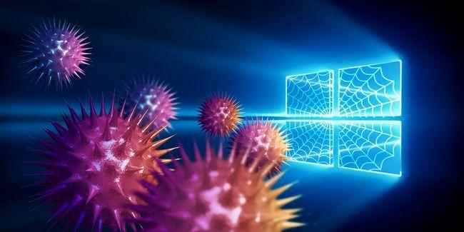 Comment utiliser windows defender protection contre les malwares sur les fenêtres 10
