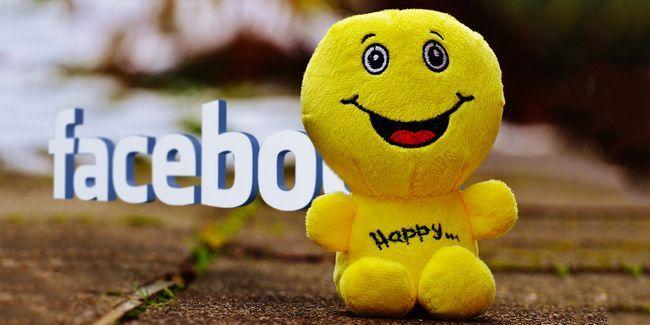 4 Façons surprenant facebook peut améliorer votre vie