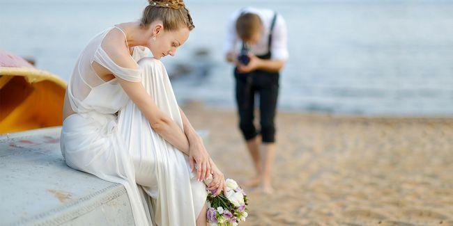 5 Conseils amazing photographie de plage pour les mariages