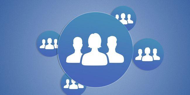 5 Façons impressionnant de découvrir de nouveaux groupes facebook