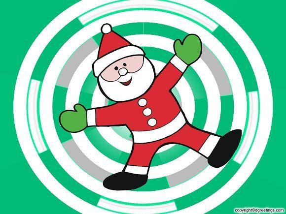 fond d`écran de vacances de Noël