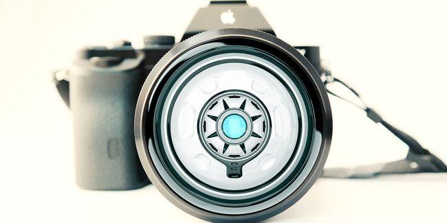 5 Technologies de l`appareil photo qui va changer la façon dont vous prenez des photos