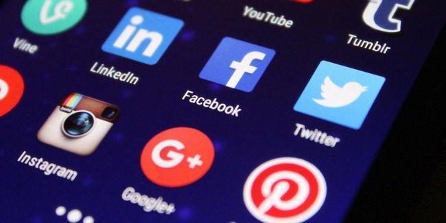 5 Événements importants qui ont changé les médias sociaux cette année