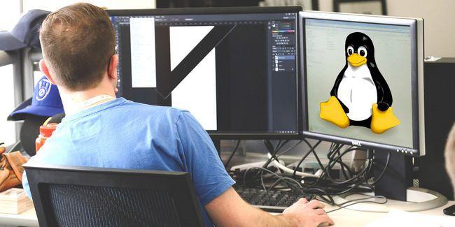 5 Alternatives photoshop vous pouvez exécuter sur linux