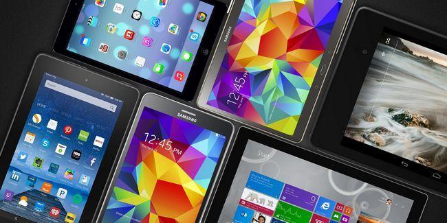 5 Les questions que vous devez vous poser avant d`acheter une nouvelle tablette