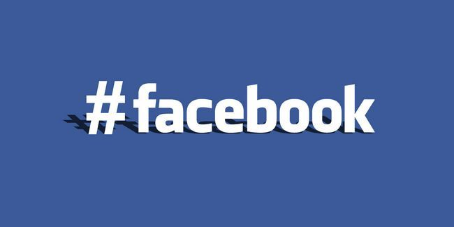 5 Raisons aucune personne ne hashtags facebook