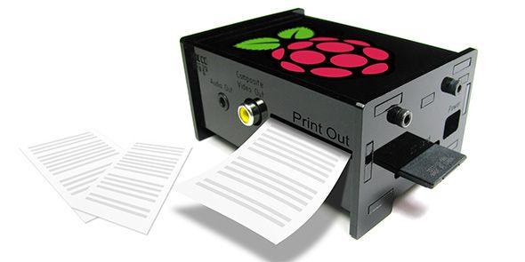 bulletin-rasppi-imprimante sans fil