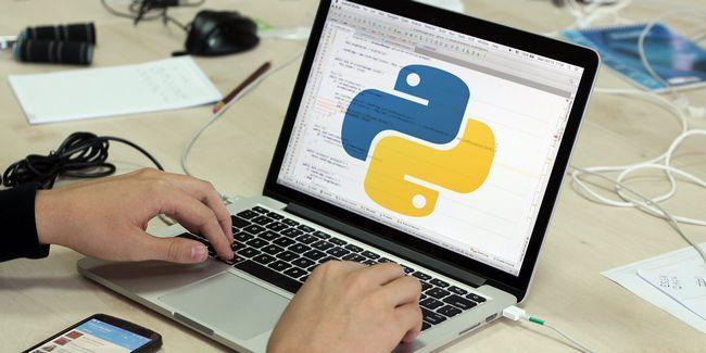 5 Raisons pour lesquelles la programmation de python n`est pas inutile