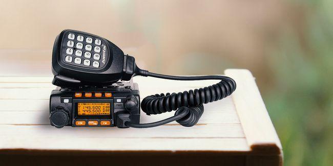 5 Raisons pour lesquelles vous voudrez peut-être une radio de jambon à la maison