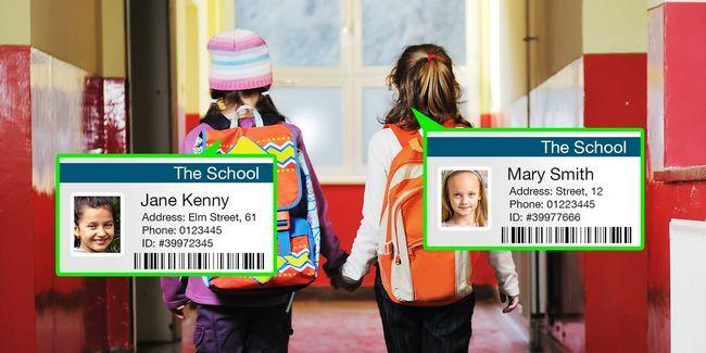 5 Raisons pour lesquelles vos enfants ne devraient pas utiliser après l`application de l`école