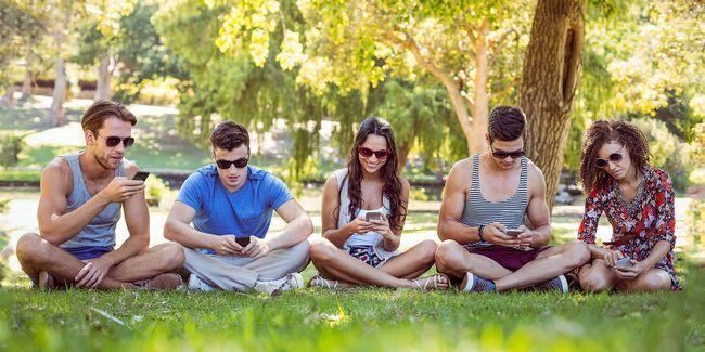5 Façons simples pour être un utilisateur smartphone plus conscient
