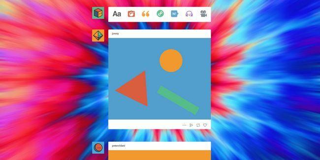 5 Sites pour accrocheur arrière-plans animés tumblr
