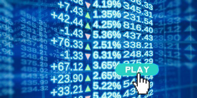 5 Jeux du marché boursier qui va vous apprendre comment faire de l`argent