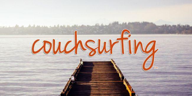 5 Façons dont vous pouvez découvrir le meilleur voyage toujours avec couchsurfing