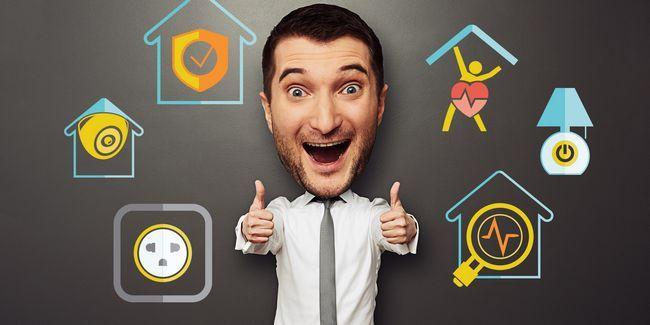 5 Vidéos youtube pour vraiment enthousiasmés par les maisons intelligentes