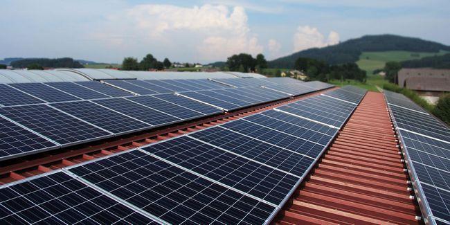 6 Avantages de panneaux solaires vous avez probablement pas considéré